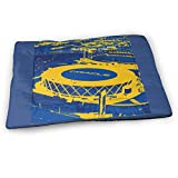 Younter Mossnike Oracle Arena Finale Medium Washable Dog Training Mat, Waterproof and Leakproof, Absorbent Dog Mat.23 x15.5