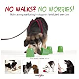 No walks? No worries!: Maintaining wellbeing in dogs on restricted exercise