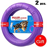 COLLAR Professional Dog Training Equipment and Bonus - Giant Medium K9 Large Dog Training Tool - Dog Supplies - Real Physical and...