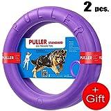 COLLAR Professional Dog Training Equipment and Bonus - Giant Medium K9 Large Dog Training Tool - Dog Supplies - Real Physical and...