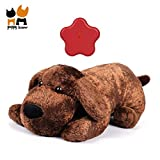 Puppyknow Puppy Behavioral Training Aid Toy for Anxiety Relief, Heartbeat Dog Toy with Automatic Timing for Smart Dogs Cats, Newborn...